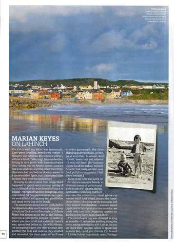 British Airways Lahinch Photograph