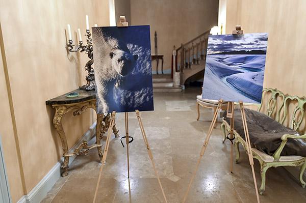 Arctic Photo Exhibition