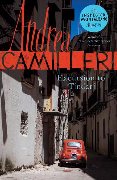 Excursion to Tindari by by Andrea Camilleri - photo by Dave Walsh